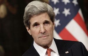 Американский политик, с 1 февраля 2013 года по 20 января 2017 года был 68-м Государственным секретарём США. С 1985 года был младшим, с 2009 по 2013 годы — старшим сенатором от штата Массачусетс, председателем сенатского комитета по международным делам