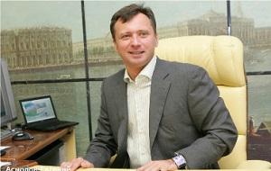 Российский предприниматель, владелец и руководитель в 1994—2010 годах одной из крупнейших девелоперских компаний Санкт-Петербурга «Строймонтаж»