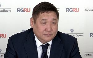 Начальник Государственной жилищной инспекции города Москвы