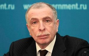 Российский управленец и государственный деятель. Действительный государственный советник Российской Федерации 1 класса