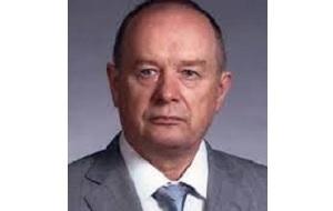 Руководящий сотрудник органов государственной безопасности, руководитель Научно-технической службы ФСБ России в 2004—2010 годах, генерал армии (2009), действительный государственный советник РФ 2 класса (2013)