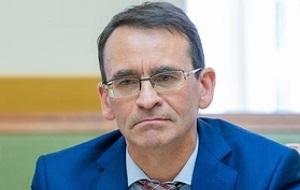 Бывший Заместитель Министра образования и науки Российской Федерации