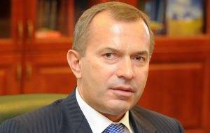 Бывший глава администрации президента Украины, регионал, совладелец группы компаний Activ Solar, владеющей солнечными электростанциями на Юге Украины и в Крыму, а также заводом полупроводников