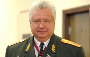 Российский политический деятель и деятель спецслужб, директор ФСБ в 1996—1998. Депутат Государственной Думы. Впервые избран в 1999 году, входил в состав III, IV, V и VI созывов. Генерал армии запаса (23 февраля 1998)