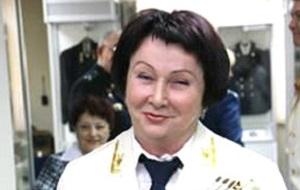 Российский юрист, советник генерального прокурора РФ, прокурор Иркутска (1987—2004). Государственный советник юстиции 2 класса