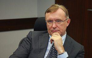 Российский промышленник и государственный деятель