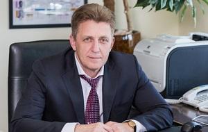 Российский железнодорожный управленец. 12-й начальник Московского метрополитена (с 23 мая 2017 года)