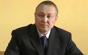 Бывший Глава Озерского района Московской области