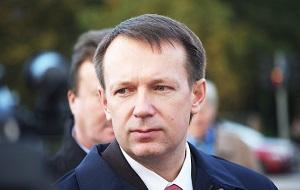 Заместитель генерального директора по общим вопросам Газпром трансгаз Санкт-Петербург, бывший вице-губернатор Санкт-Петербурга