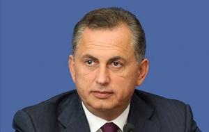Премьер-министр Оппозиционного правительства Украины