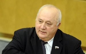 Российский политический деятель, Адвокат