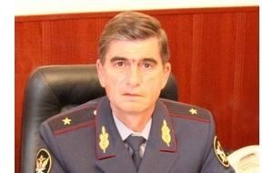 Заместитель директора «ФСИН России»