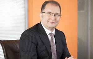 Председатель совета директоров Группы компаний RRG