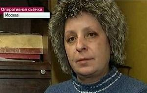 Москвичка, скупавшая открепительные удостоверения для голосования на выборах президента РФ
