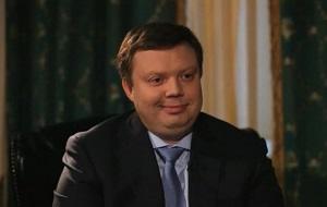 Первый заместитель генерального директора - директор Блока по развитию и международному бизнесу
