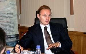 Председатель Совета директоров ОАО «Технологическая компания»