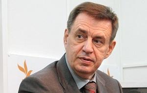 Депутат Государственной Думы четвертого созыва
