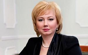Действительный государственный советник Российской Федерации 2-го класса, Руководитель Департамента социальных гарантий Министерства обороны Российской Федерации (ДСГ)