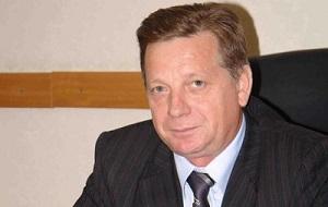 Председатель Псковского областного суда