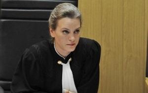 Судья по уголовным делам Таганского суда Москвы