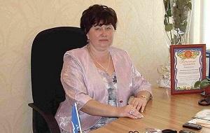 Бывший Директор Октябрьской средней общеобразовательной школы №2