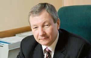 Заместитель Главы Екатеринбурга по вопросам потребительского рынка и услугам