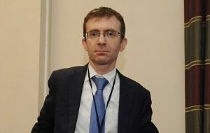 Первый заместитель председателя Банка России
