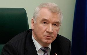 Российский государственный и политический деятель, Председатель Тюменской областной Думы второго, третьего, четвёртого и пятого созывов (с 2016 года)