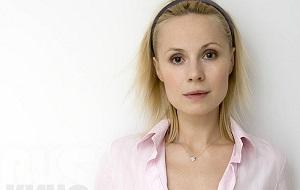 Российская актриса театра и кино, соучредитель российского благотворительного фонда «Подари жизнь» и учредитель британского благотворительного фонда «Gift of Life»