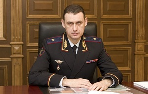 Заместитель Губернатора Ростовской области
