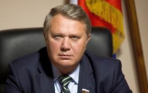 Член Совета Федерации от Новгородской области