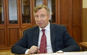 Заместитель Председателя Совета министров Республики Крым
