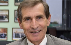 Председатель областного суда Сахалинской области