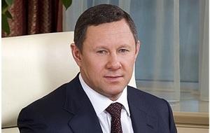 Совладелец и президент группы «Магнезит»