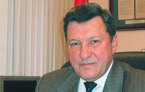 Советник-наставник мэра Москвы, бывший министр Правительства Москвы, руководитель Департамента финансов