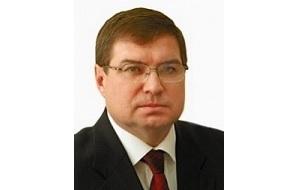 Бывший Глава Сергиево-Посадского района