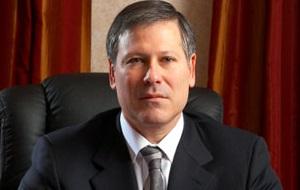 Бывший Председатель Ставропольского краевого суда с 2007 года