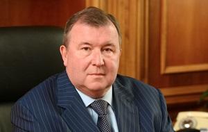 Председатель правления Международного инвестиционного банка International Investment Bank (IIB)