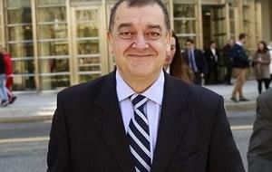 Помощник президента Конфедерация футбола Северной и Центральной Америки и стран Карибского бассейна