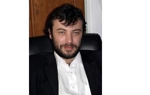 Український підприємець та музикант, генеральний директор Fozzy Group, доларовий мільйонер, 2013 року посів 37 місце в рейтингу двохсот найзаможніших людей України, журналом «Фокус» статки оцінено в 470,5 мільйонів доларів США