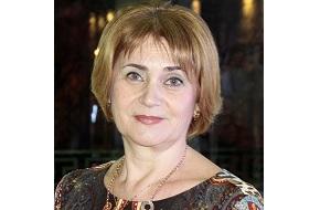 Президент Общероссийской общественной организации «Деловые женщины России»
