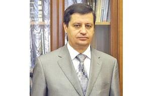 Заместитель председателя Комитета по архитектуре и градостроительству города Москвы