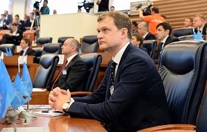 Генеральный директор ОАО «Ямал СПГ»