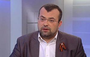 Министр иностранных дел самопровозглашённой Донецкой Народной Республики. Лауреат санкций США (22.12.2015)