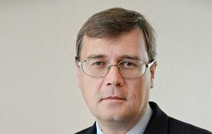 Совладелец и генеральный директор ОАО «Сибмост»