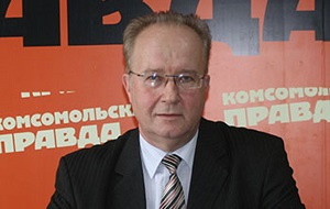 Депутат Государственной думы II, III, IV и VI созывов. Первый секретарь Омского областного комитета КПРФ