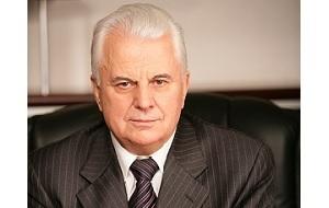 1-й Президент Украины (5 декабря 1991 года — 19 июля 1994 года)