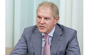Российский государственный деятель, бывший руководитель Росрыболовства