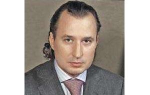 Совладелец и генеральный директор компании «АЛМ-Девелопмент»