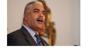Премьер-министр Бермудских островов